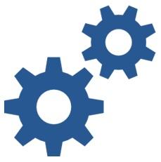 Onderdelen icon