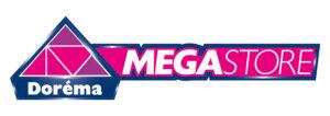 Dorema Megastore Logo