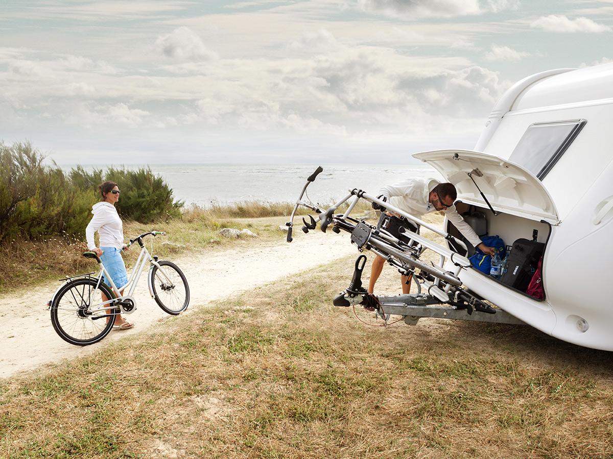 fietsendragers caravan centrum meerkerk. Black Bedroom Furniture Sets. Home Design Ideas