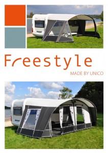 Freestyle brochure 2016