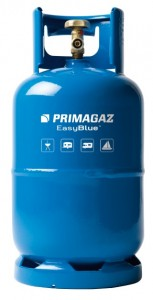 Primagaz Easy Blue