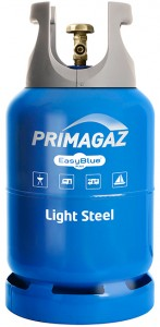 Primagaz Easy Blue Plus