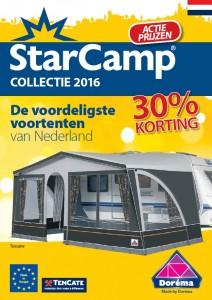 Starcamp brochure 2016