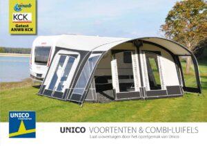 Unico brochure 2016