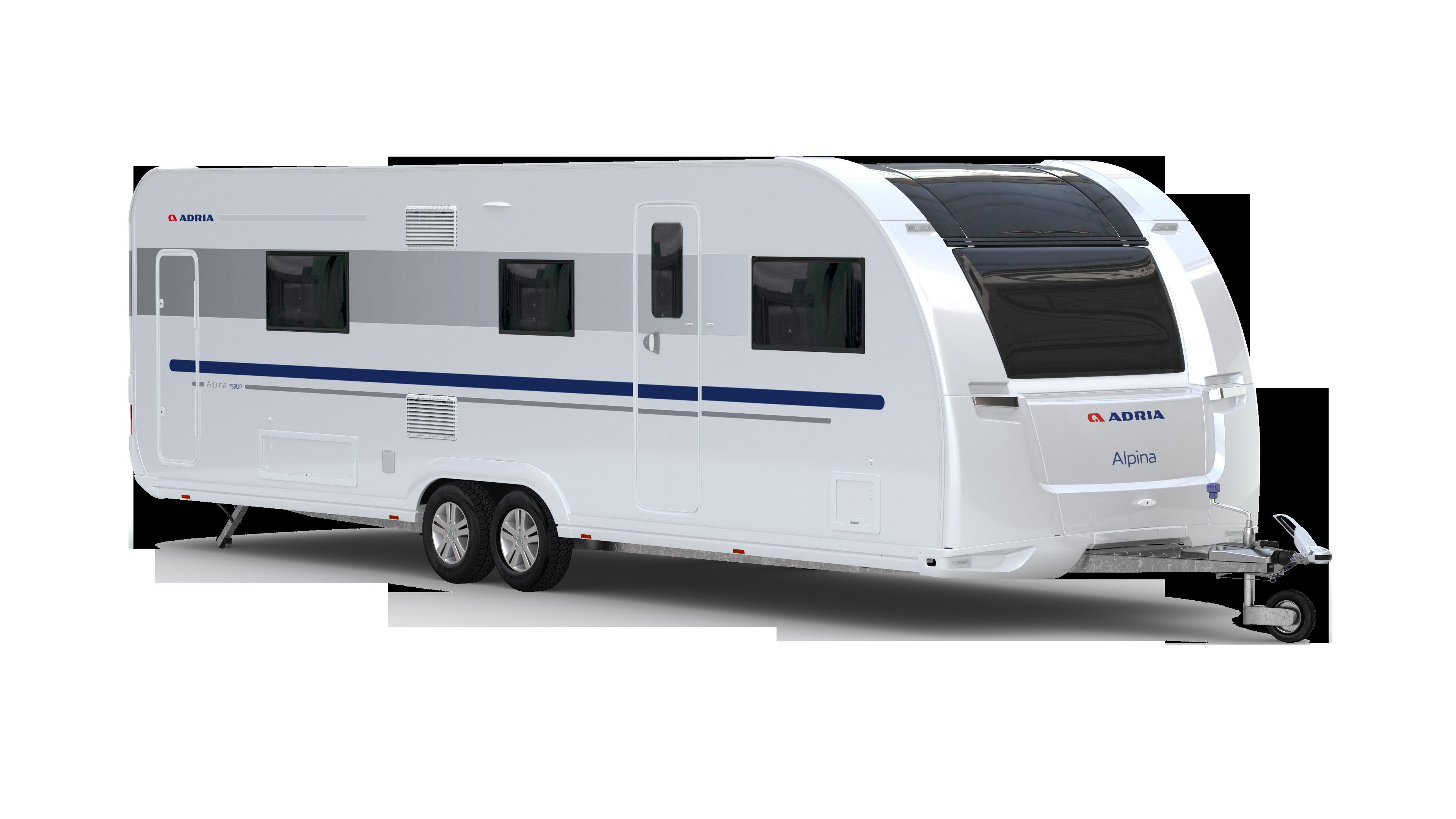 Nieuwe Badkamer Caravan : Adria alpina caravan centrum meerkerk