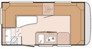 knaus-travelino-400-ql-plattegrond