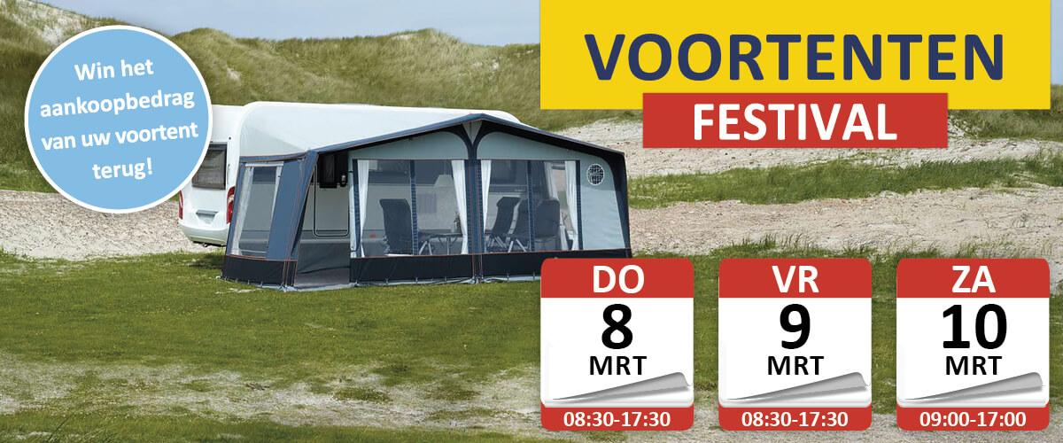 CCM voortentenfestival streamer website