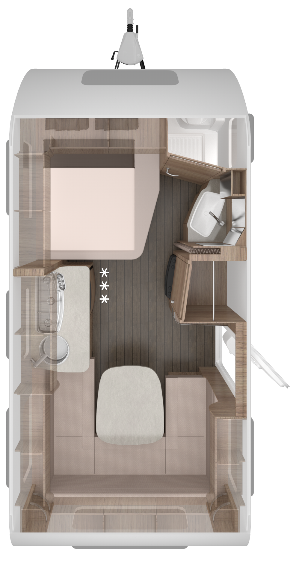 Astonishing Knaus Sport Silver Selection Caravan Centrum Meerkerk Unemploymentrelief Wooden Chair Designs For Living Room Unemploymentrelieforg