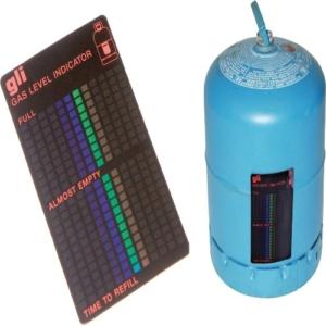 Gasniveaumeters