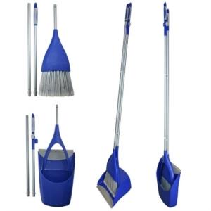 Opruimen & schoonmaken